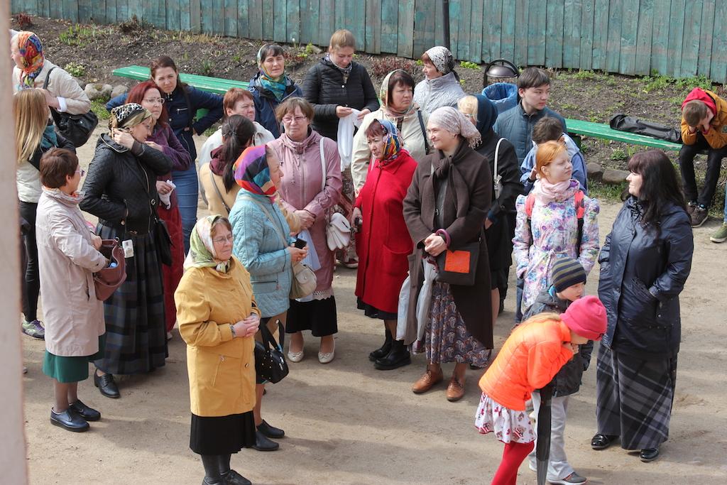 Паломническая поездка в Ярославль и Ростов Великий