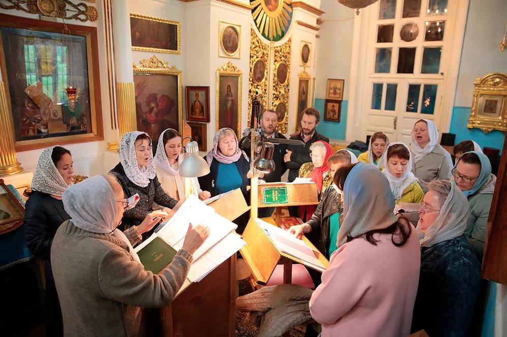 Память новомучеников Щёлковских