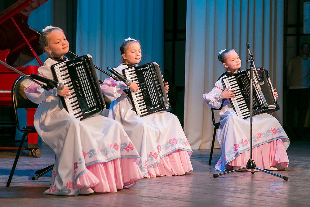Празднование Дня Московской области в г. Щелково